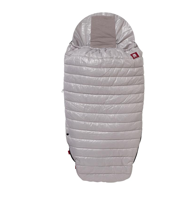 SACO CHANCELIÈRE TRAVEL COMPACT 6-24 M de Red Castle