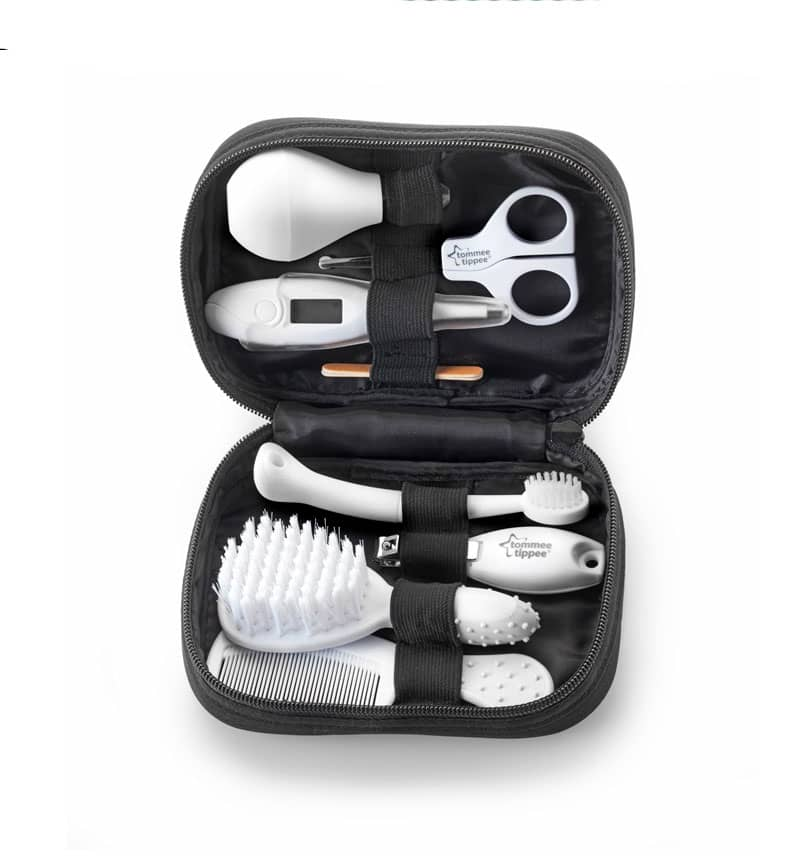 HYGIENE BÉBÉ KIT COMPLET Tommee Tippee