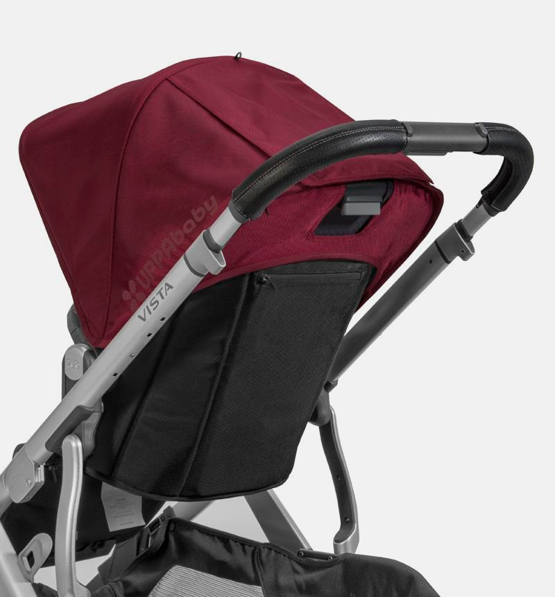 UPPABABY VISTA HANDLEBAR LEATHER COVER