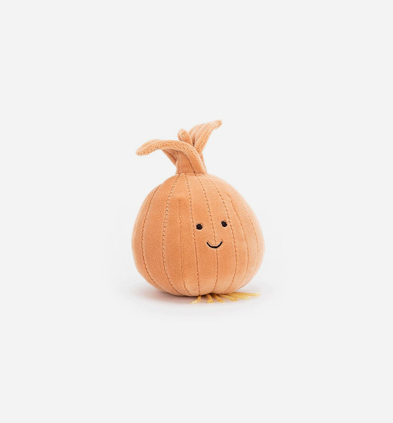 TEDDY ONION by Jellycat