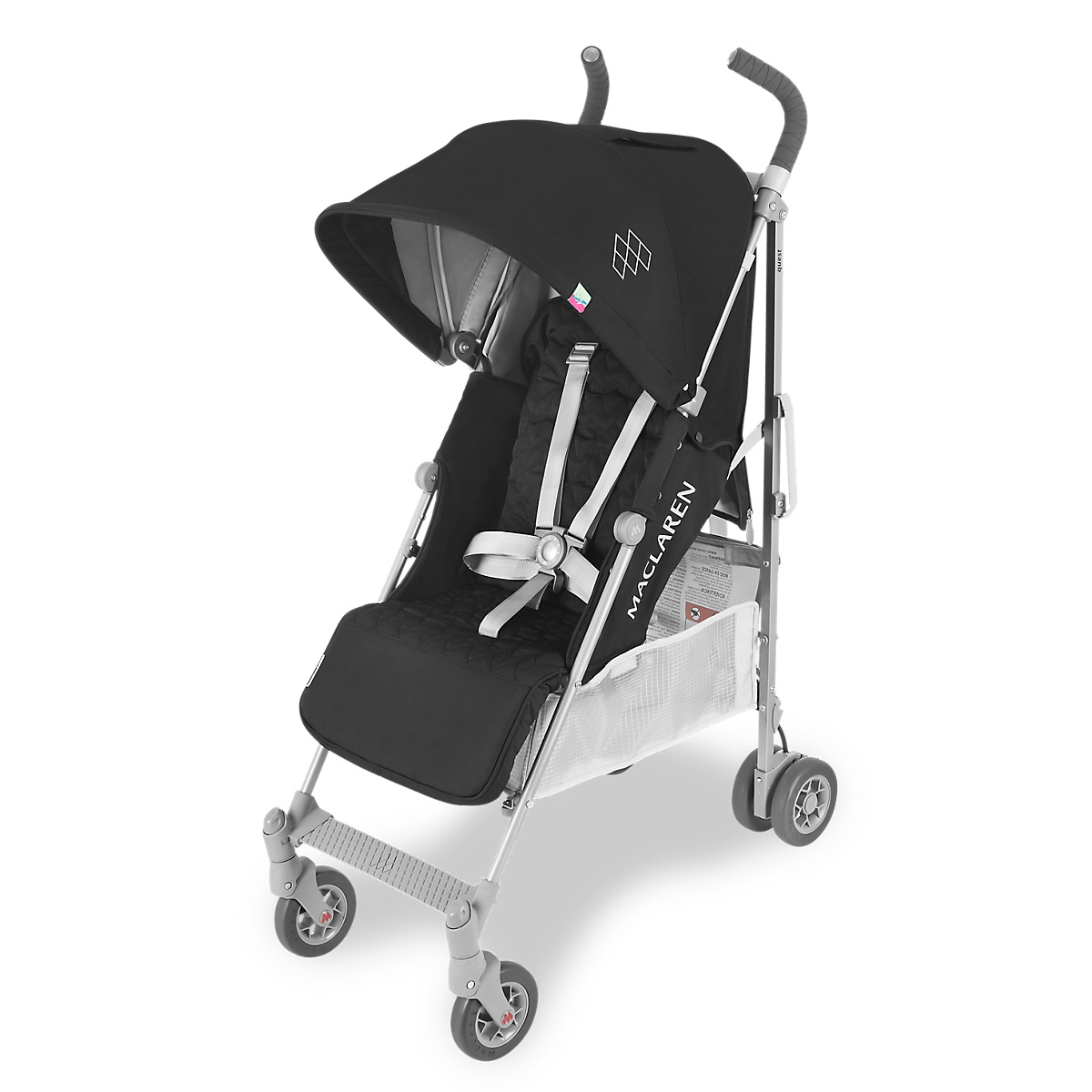 MACLAREN QUEST WALKING CHAIR