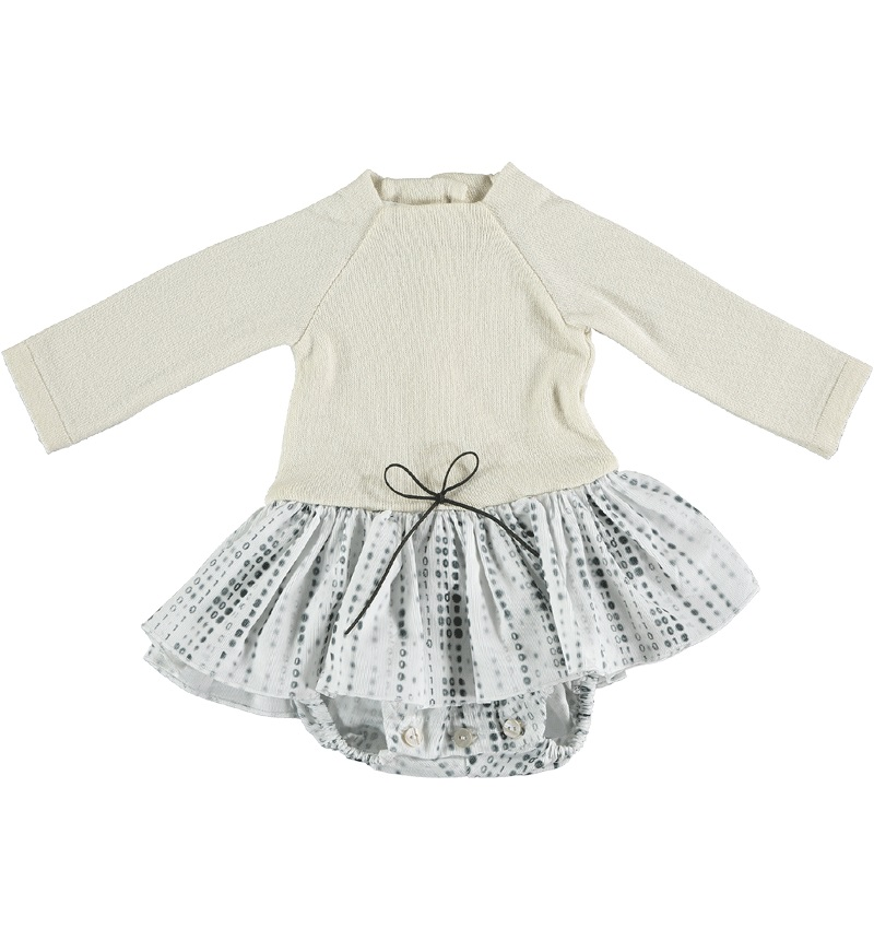 Small Stump PRINTED TUTU DRESS