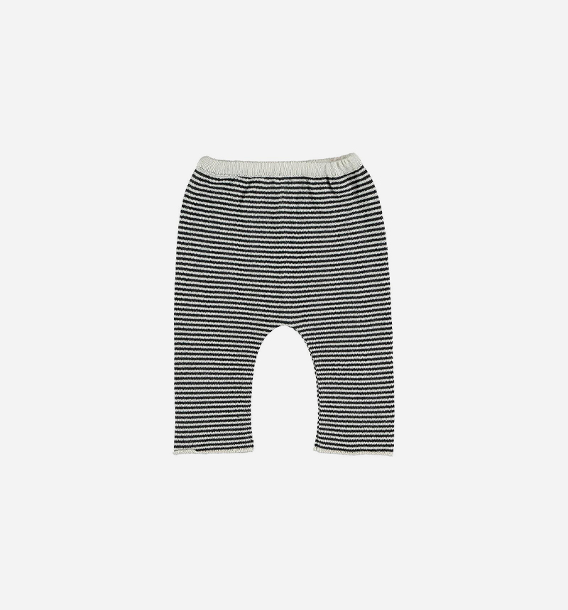 STRIPED TROUSERS by Small Stump