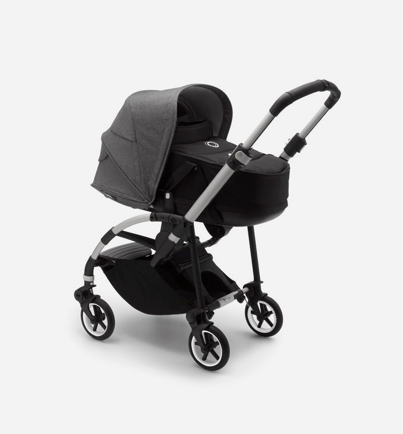 BUGABOO BEE6 WITH BASKET