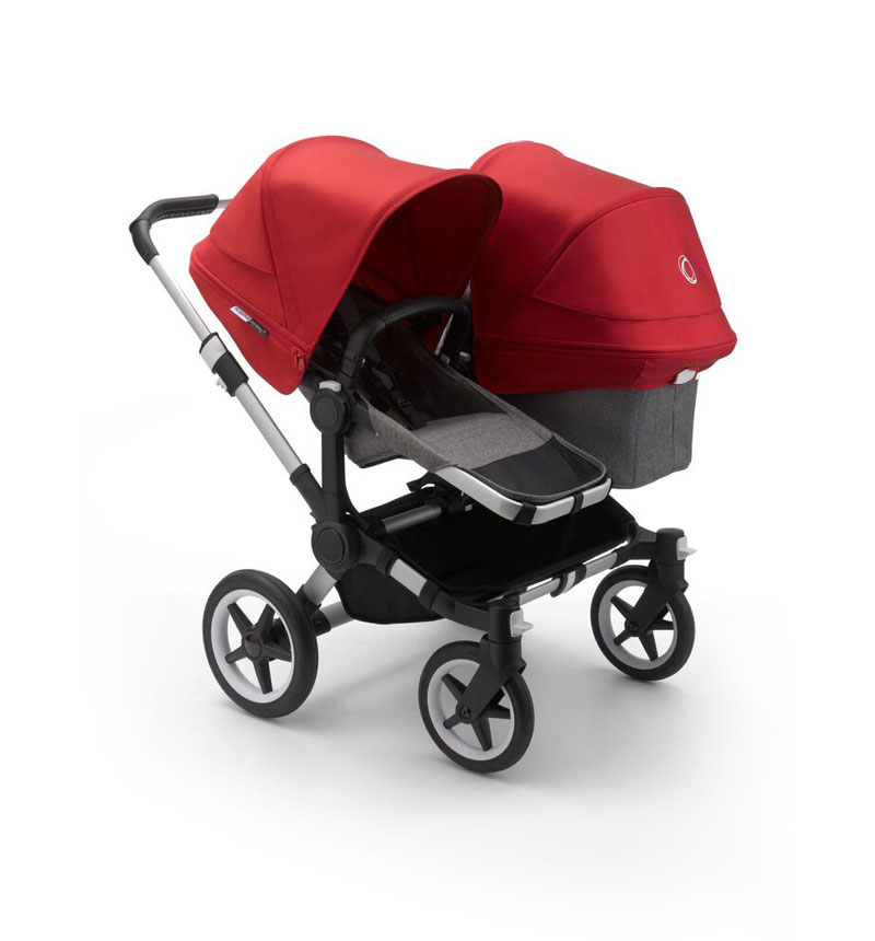 CHAISE BUGABOO DONKEY3 DUO RIDE