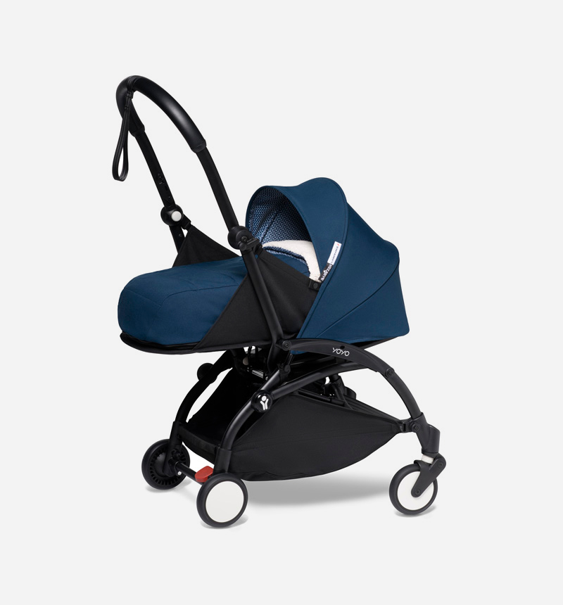 BABYZEN YOYO2 + 0M AIR FRANCE STROLLER